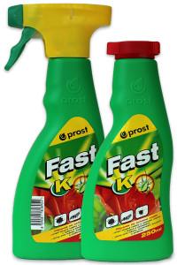 fast-k